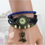 Leather Vintage Watches-blue (1)-500x500