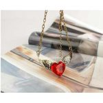 Red-Crystal-Slying-Heart-wings-necklace-1-500x500
