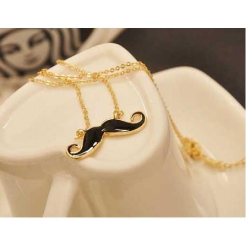 Vintage Mustache Jewelry Set (2)-500x500