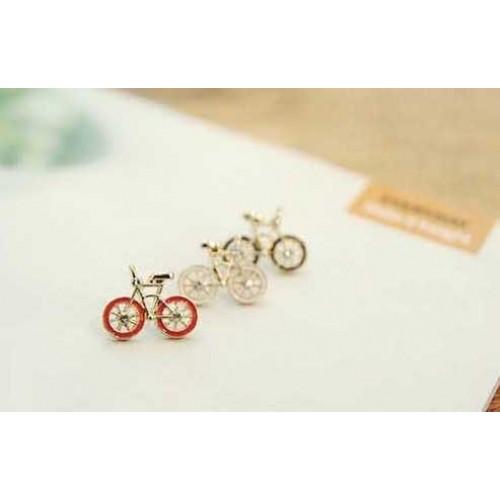 vintage bicycle stud earring (1)-500x500