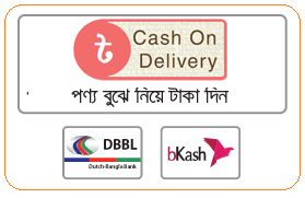 Payment Cash On Delivery Bangladesh
